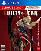 GUILTY GEAR -STRIVE- - PS4