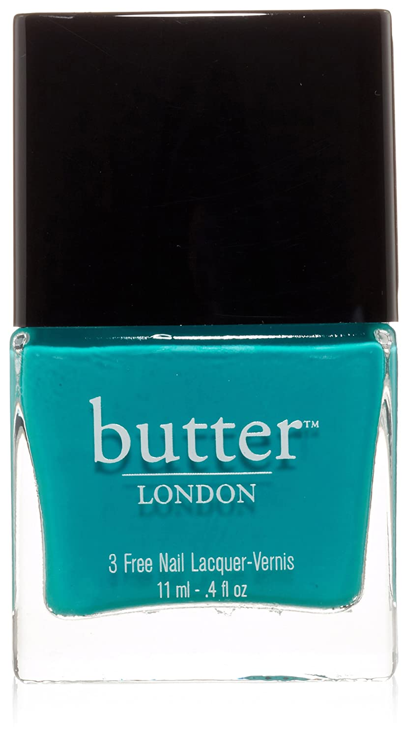 butter london tuerkis