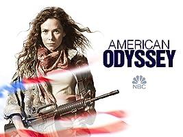 """American Odyssey [OV] Staffel 1 - Folge 5 """"Beat Feet"""""""