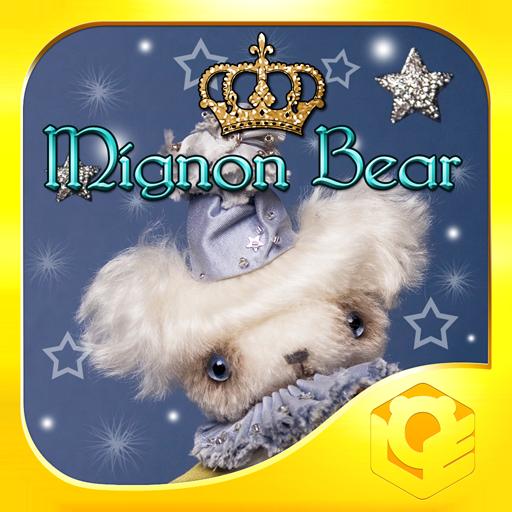 1st MignonBear (Kindle Tablet Edition)