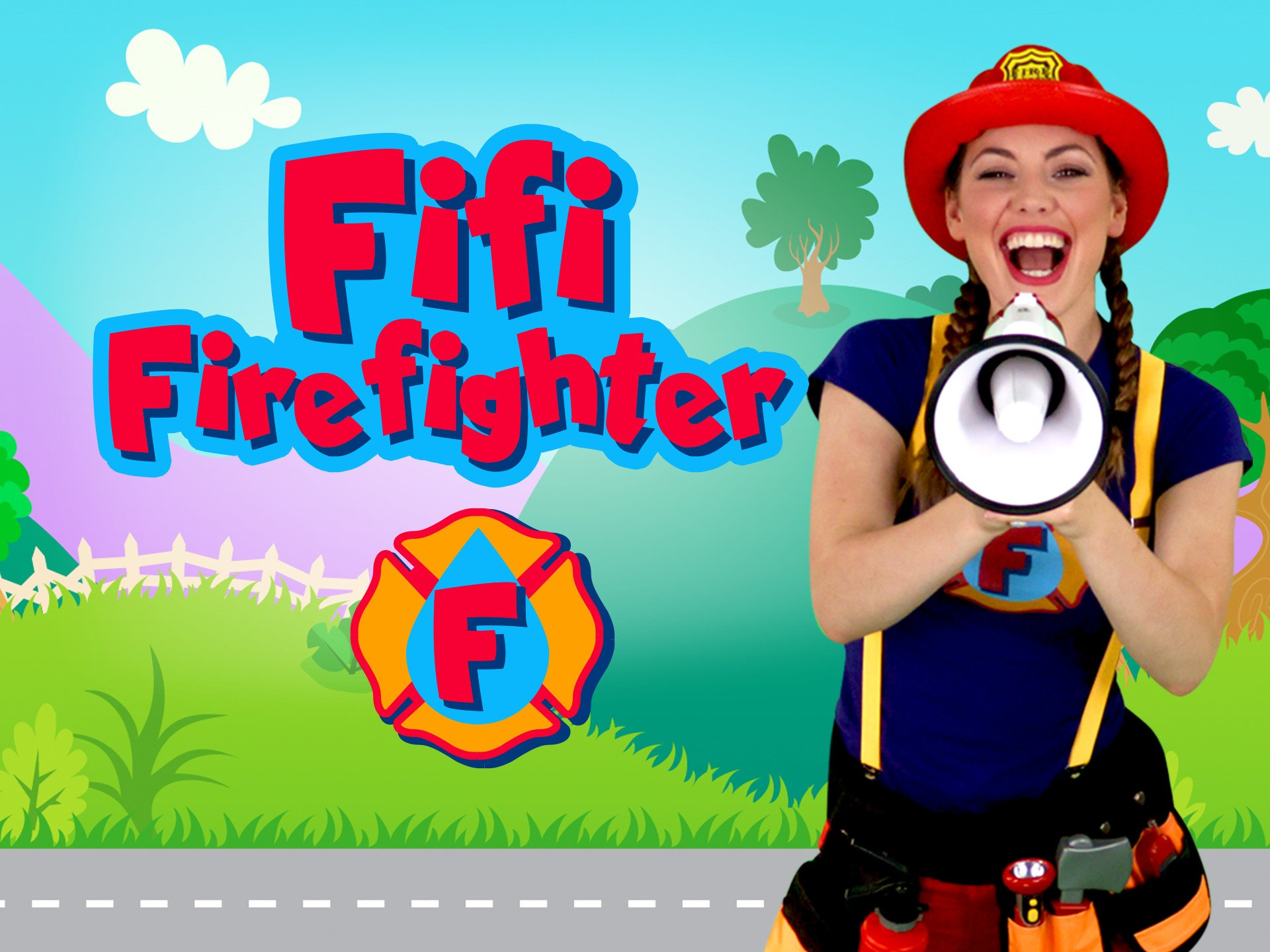 Fifi the Firefighter - Season 1