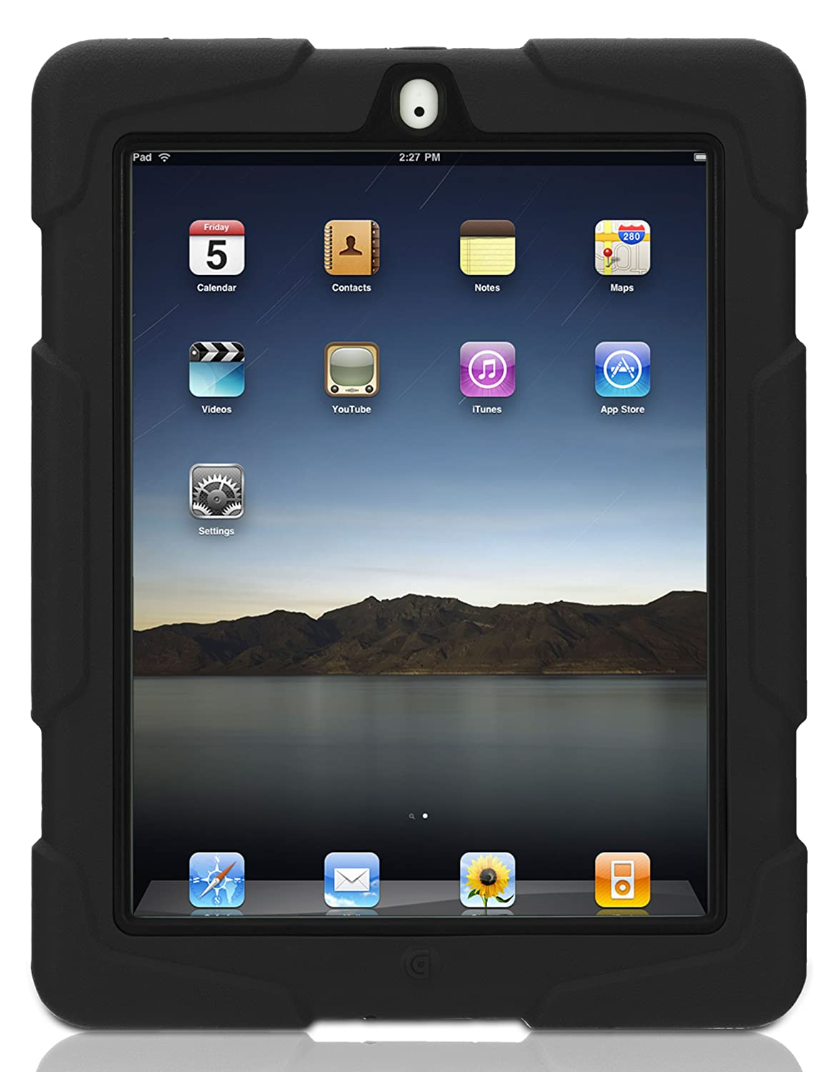 Best ipad case for toddlers