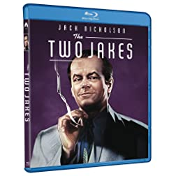 The Two Jakes [Blu-ray]