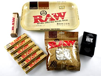 Cheap raw rolling papers