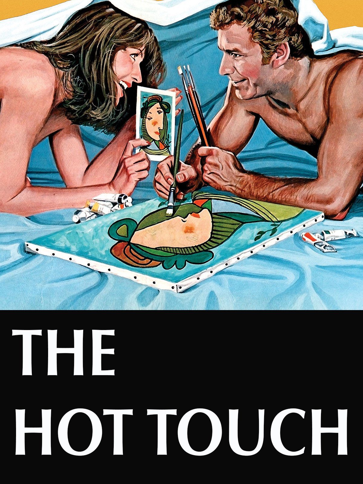 The Hot Touch on Amazon Prime Instant Video UK