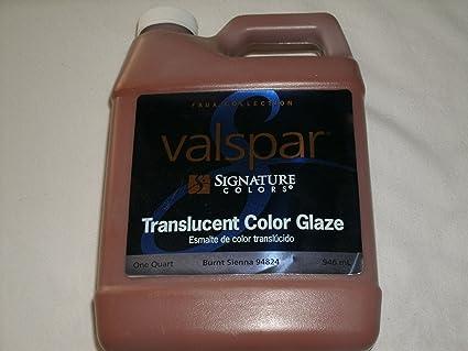Valspar Signature Colors Valspar Translucent Color