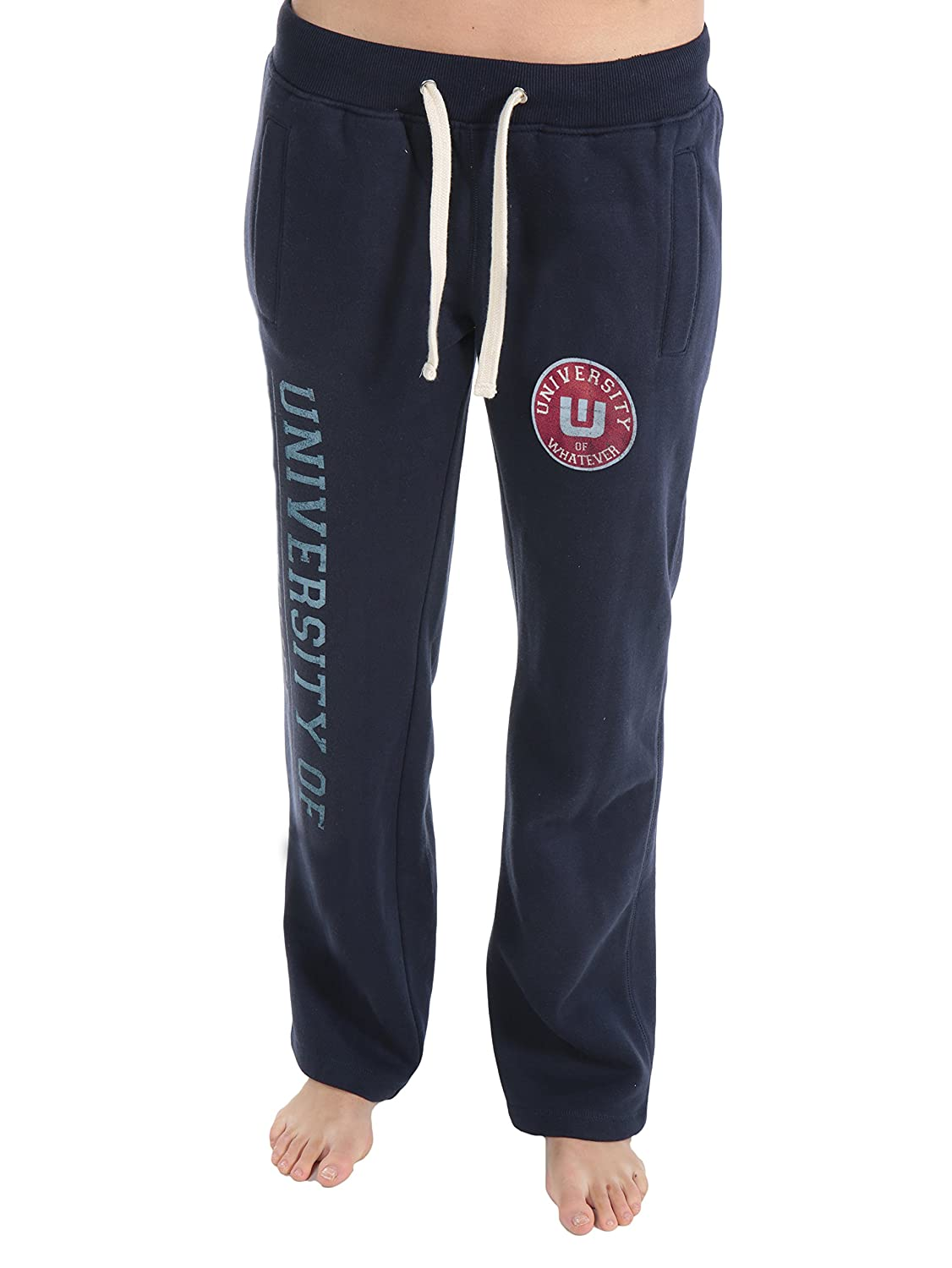University of Whatever Varsity Womens Sweatpants 3 colours