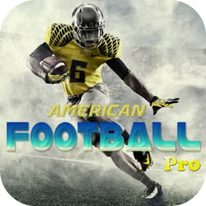 American Football Pro from nomoregame