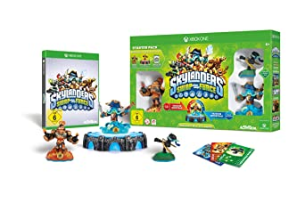 Skylanders Swap Force Starter Pack - [Xbox One]