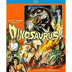 Dinosaurus! [Blu-ray]