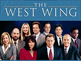 The West Wing: The Complete Fourth Season [HD]