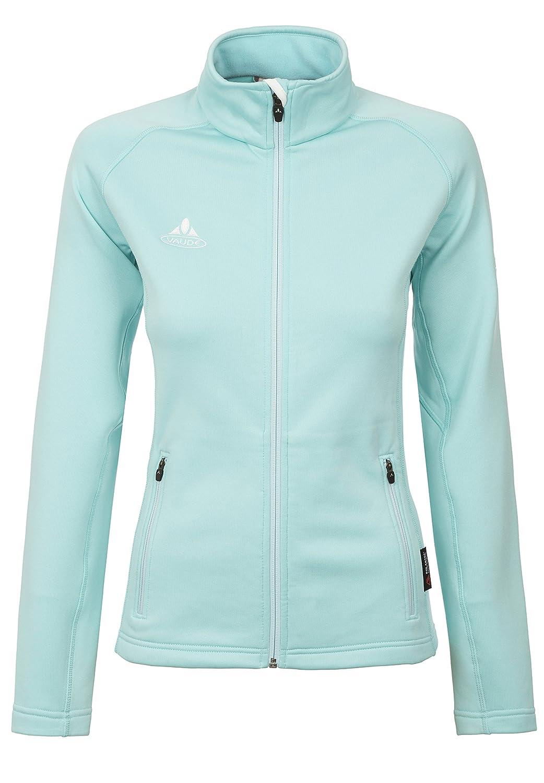 Vaude fleecejacke Women's Shipton Jacket aquamarine kaufen