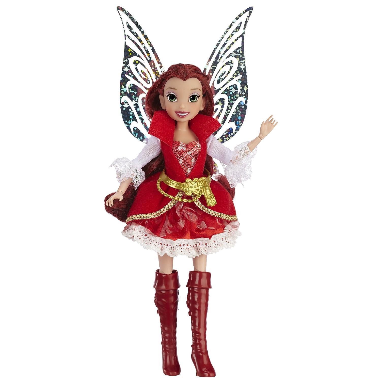 The Pirate Fairy Rosetta Doll