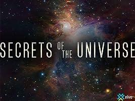 Secrets Of The Universe: Season 1