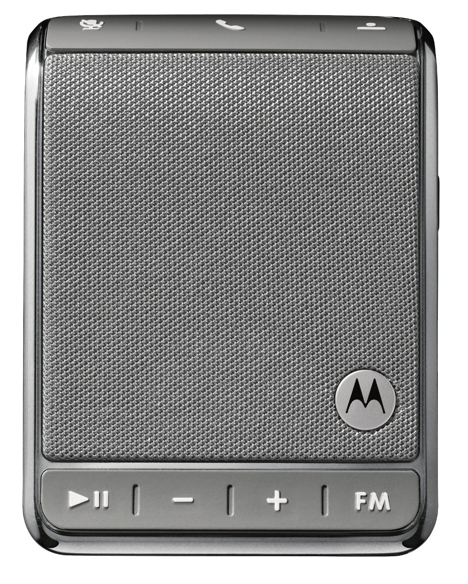 Motorola Roadster 2 Universal Bluetooth In-Car Speakerphone