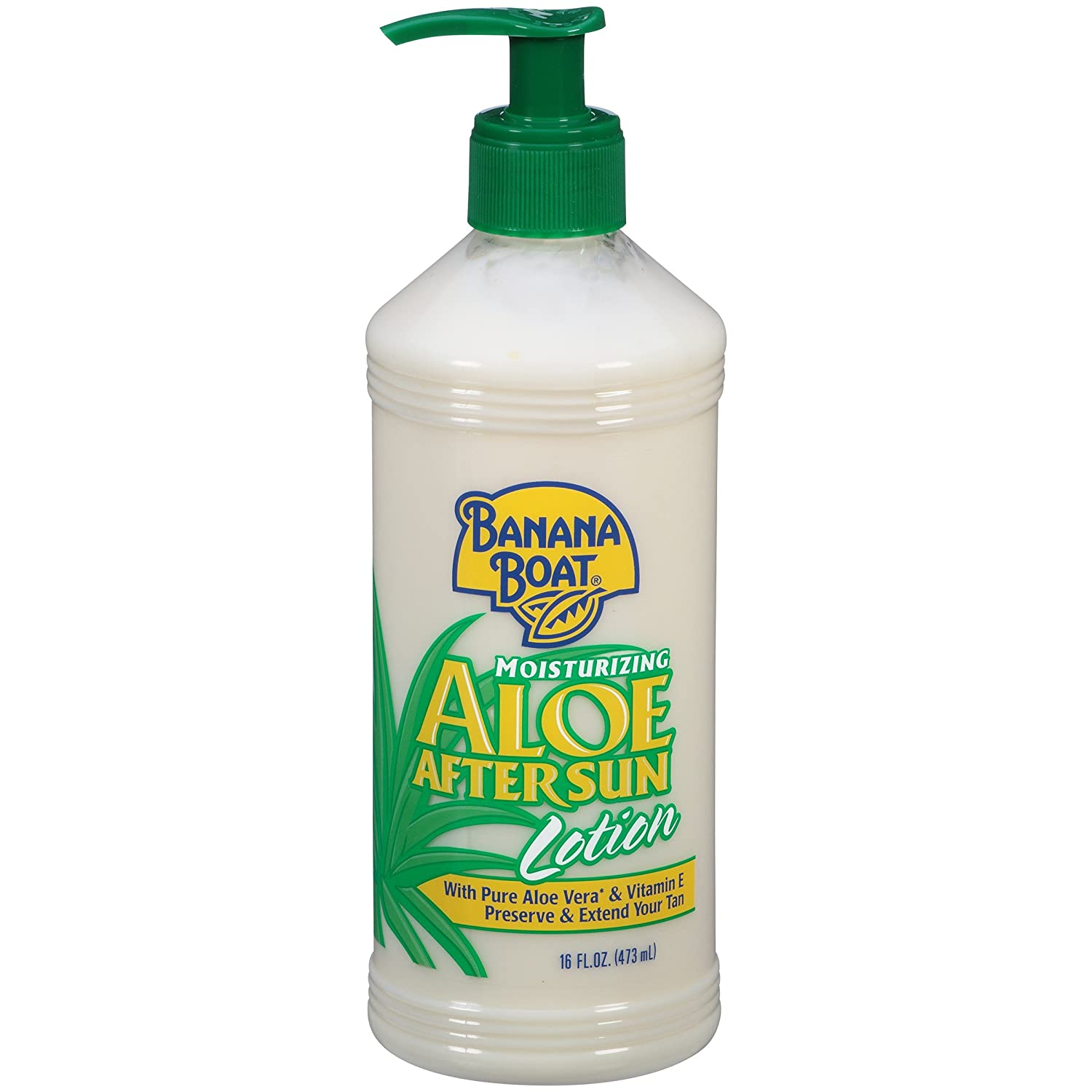 Aloe Lotion After Sun Aloe After Sun Lotion