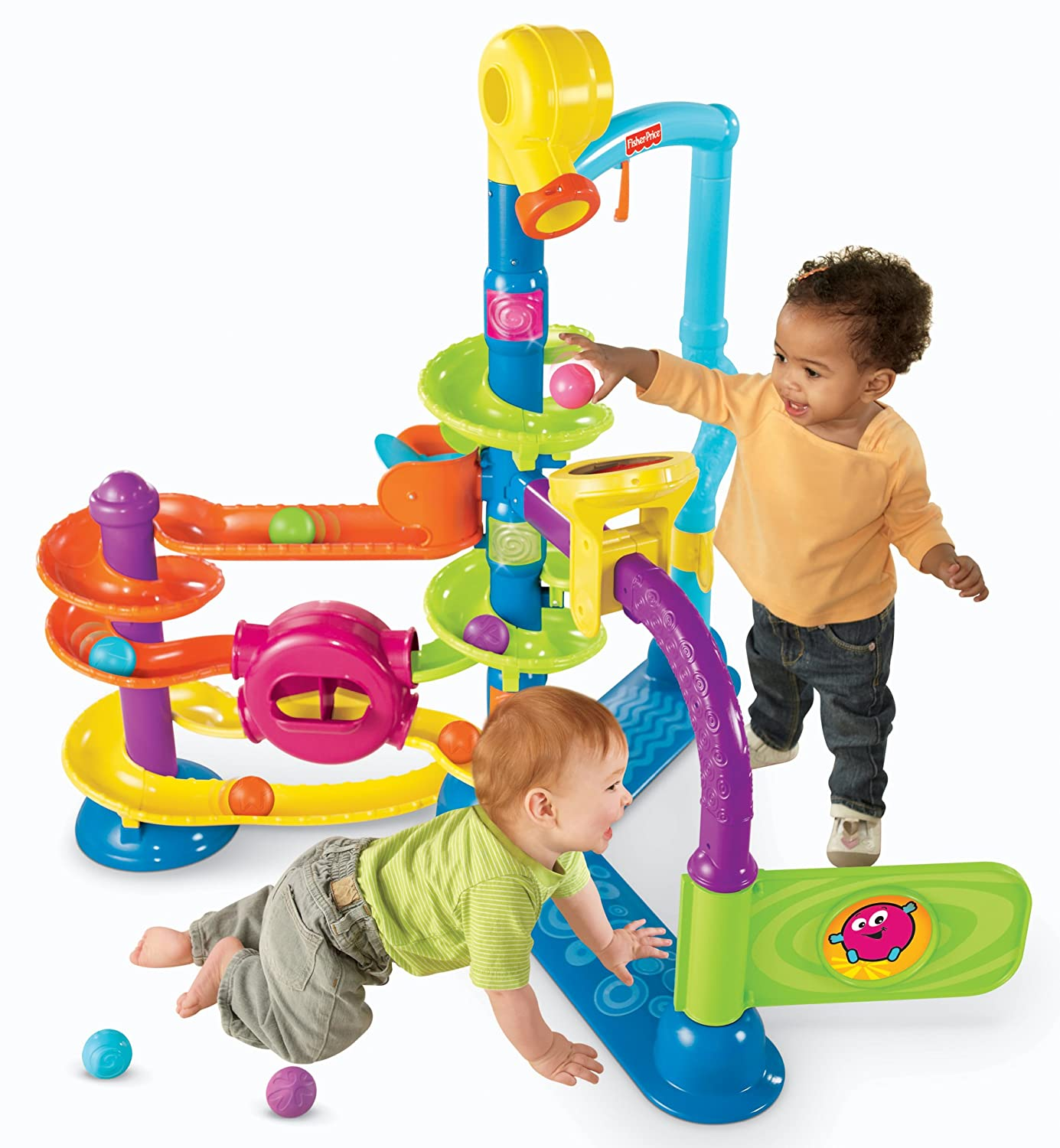 Fisher Price Toys Sale From Amazon DansDeals