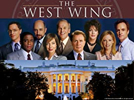 The West Wing: The Complete Fifth Season [HD]