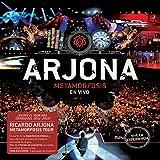 Arjona Metamorfosis en Vivo (Blu-Ray)