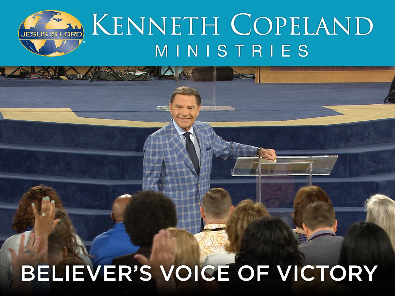 Kenneth Copeland - Season 35