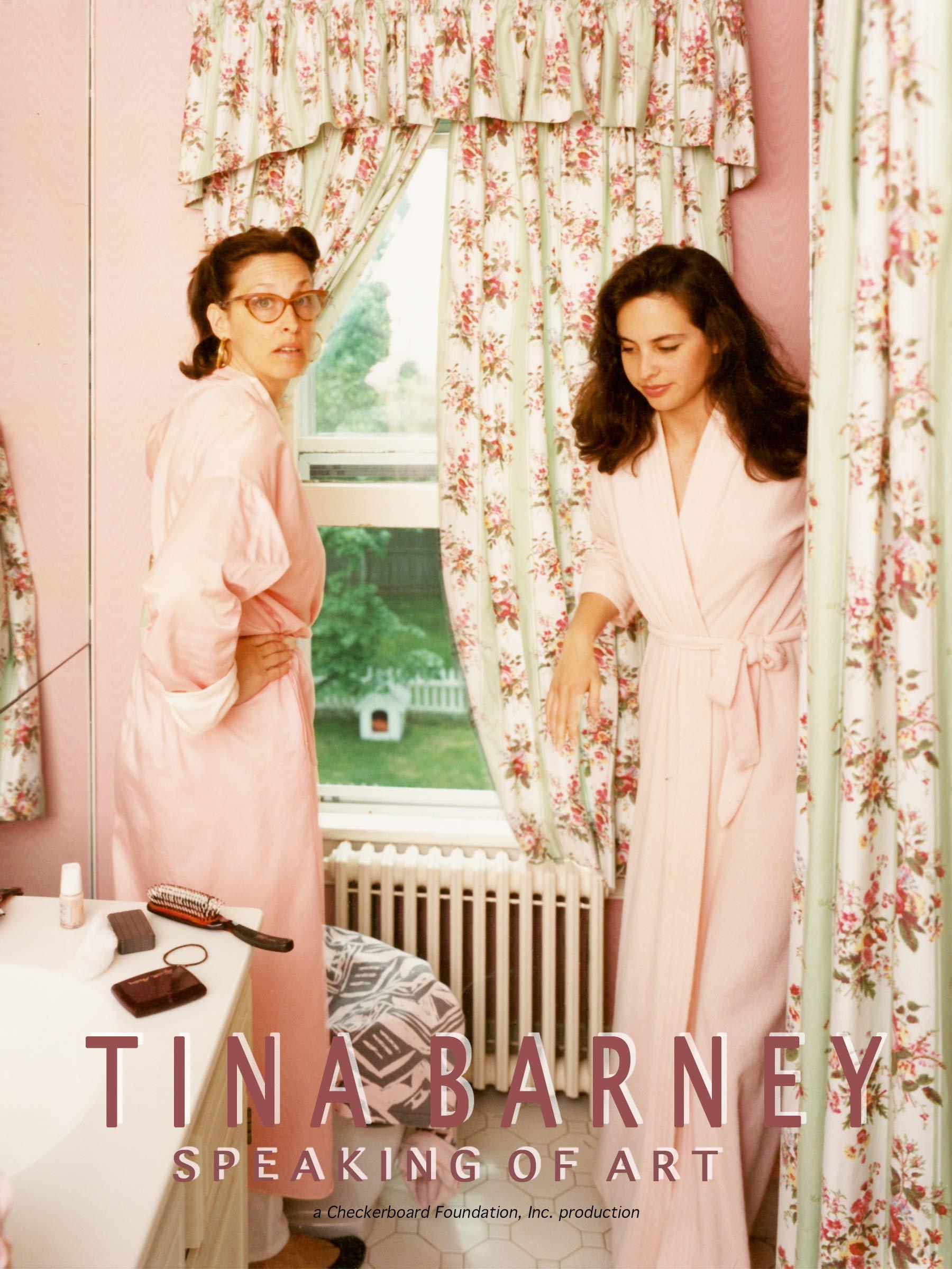 Speaking of Art: Tina Barney