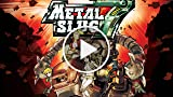 Classic Game Room - METAL SLUG 7 For Nintendo DS Review