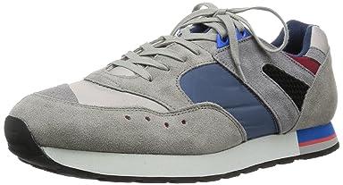 French Trainer 1300FS: Grey