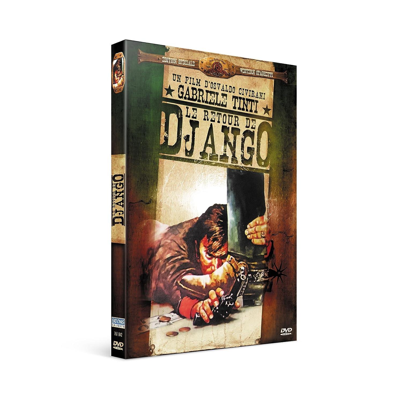 Le Retour de Django - Il figlio di Django - Osvaldo Civirani - 1967 81y1HUlGu5L._AA1500_
