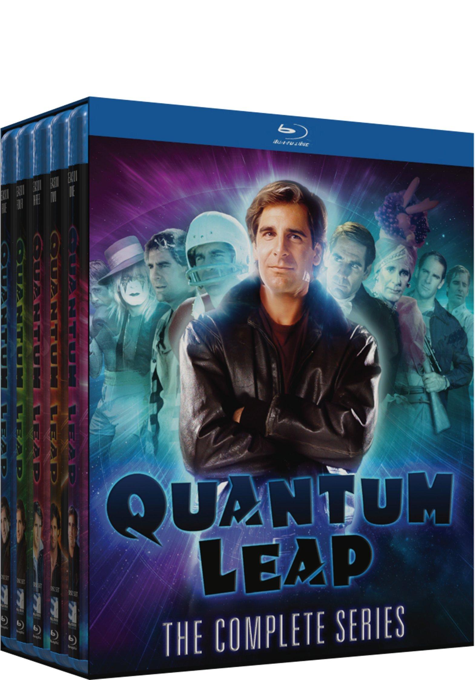 Quantum Leap Complete