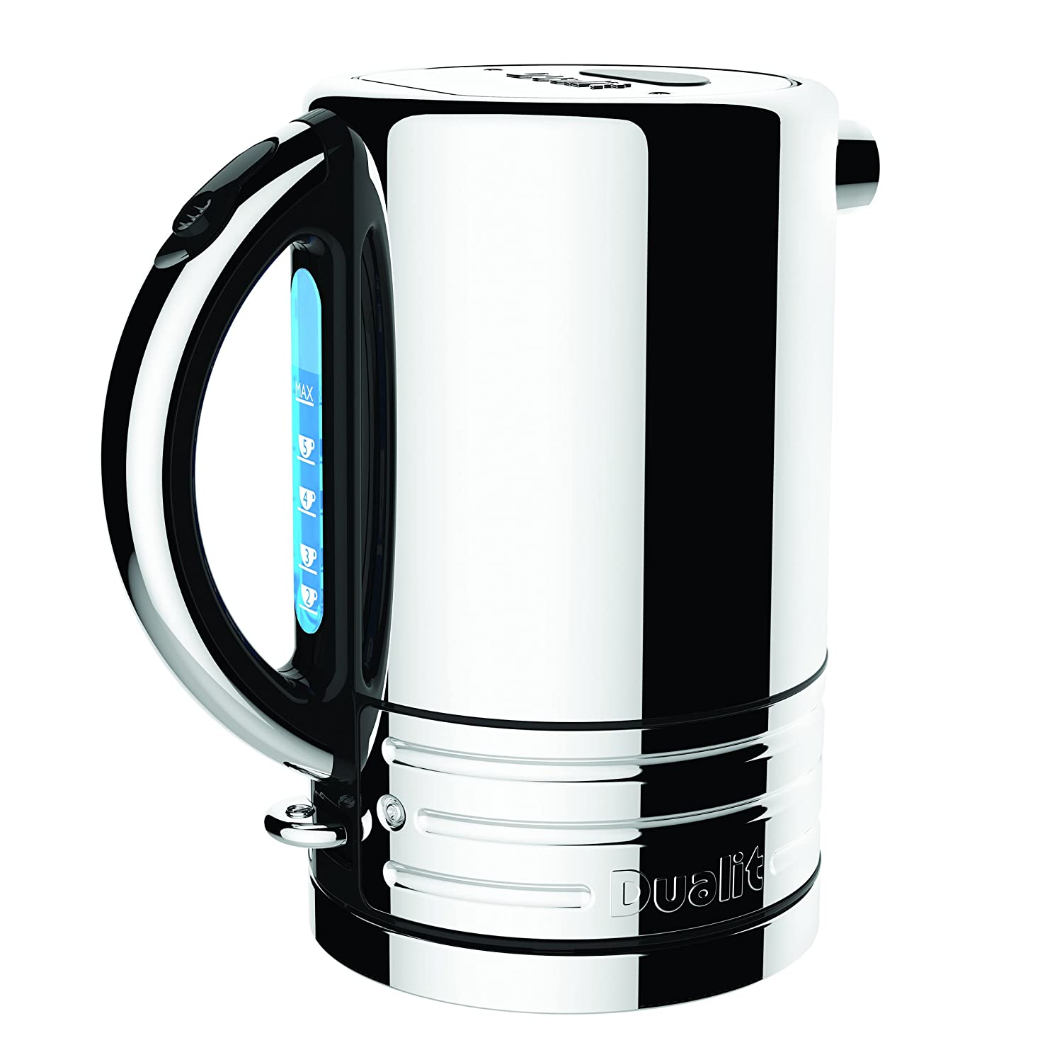 Quiet Electric Kettle Reviews: Secura SWK 1701DB Stainless Double Electric