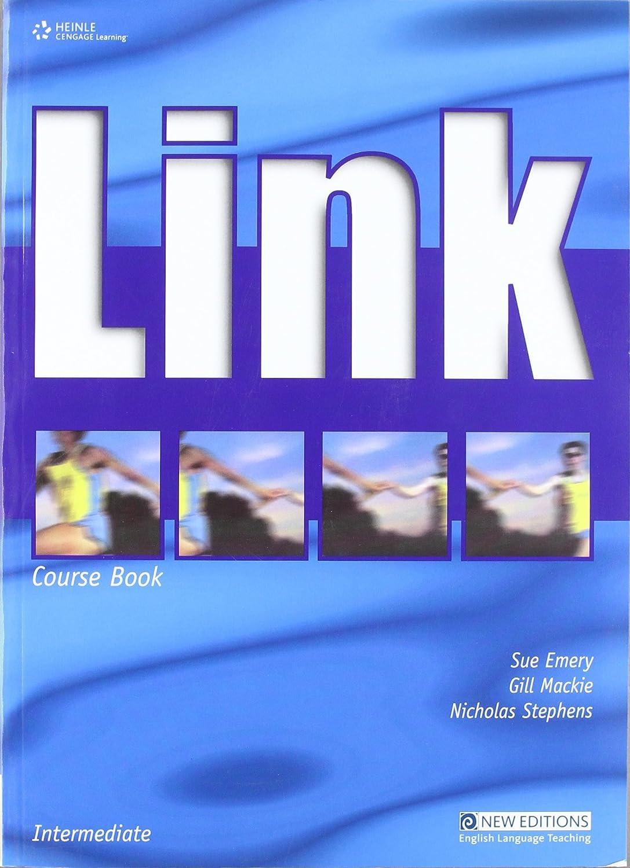 Link Intermediate - Course book