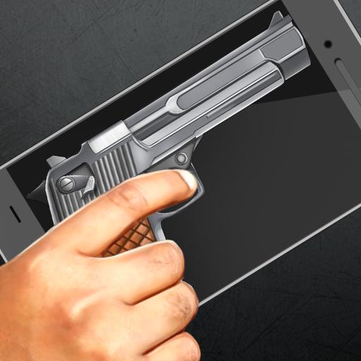 Phone Gun Simulator Free