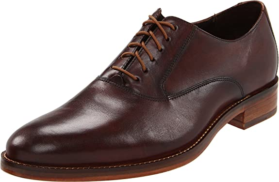 Men's Name Brand Cole Haan Air Madison Plain Oxford Outlet Colors