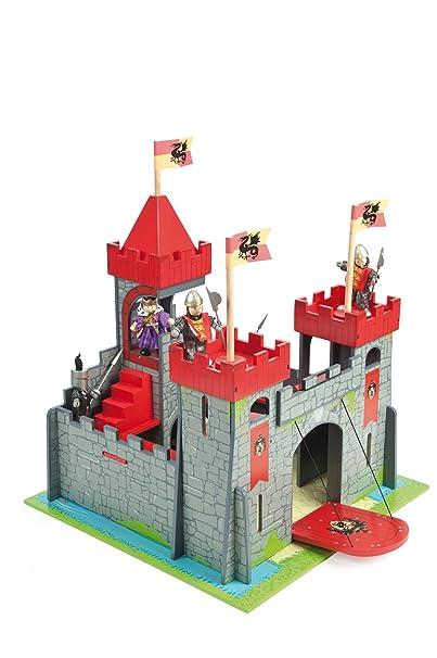 Le Château de Dragonclaw