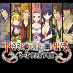 Rose Guns Days Season1