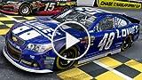 CGR Trailers - NASCAR THE GAME: INSIDE LINE Martinsville...