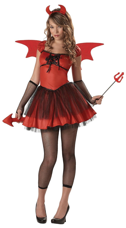 Простой карнавальный костюм своими руками для девушки