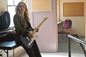 Image of Melissa Etheridge