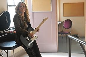Image of Melissa Etheridge