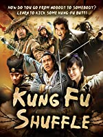 Kung Fu Shuffle (English Subtitled)