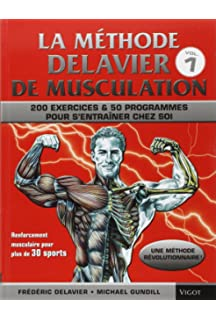 Telecharger La Methode Delavier De Musculation Che