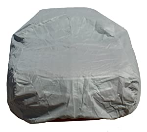 /Semi Custom Polypropylene Universal Fit for Indoor Use ABN Fabric Car Cover Non-Woven 190 x 70 x 47