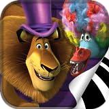 Madagascar 3 Movie Storybook
