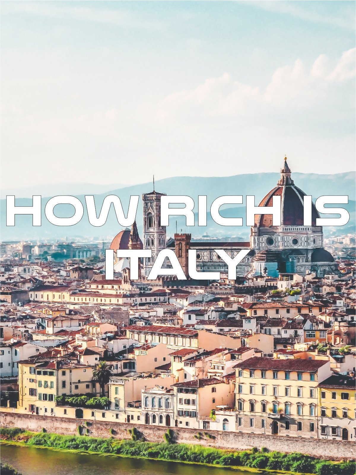 How Rich is Italy on Amazon Prime Instant Video UK