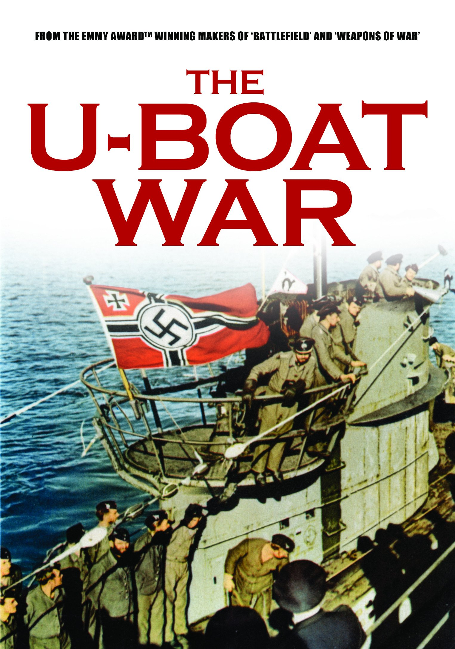The Uboat War