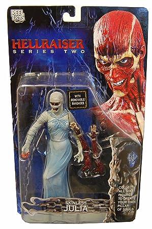 Hellraiser Serie 2 Figurine Skinless Julia 17 cm