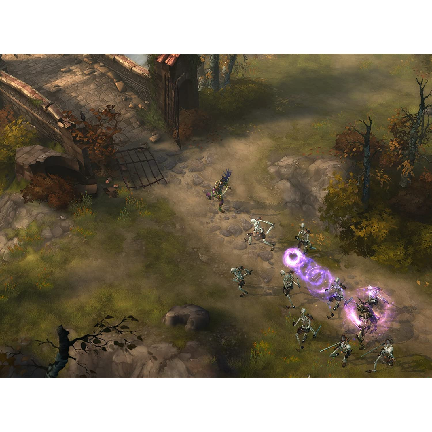 Online Game, Online Games, Video Game, Video Games, PC Games, Role-Playing, Action Rpg, Diablo III