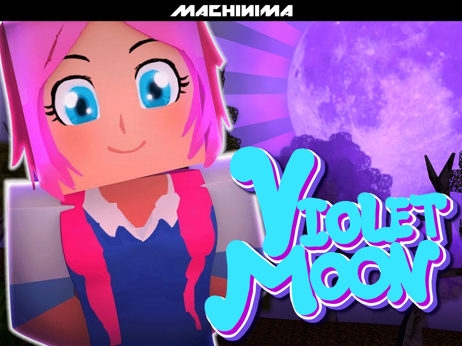 Violet Moon - Season 1