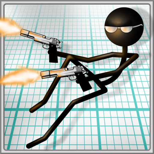 Gun Fu: Stickman Edition (Stickman Gun compare prices)
