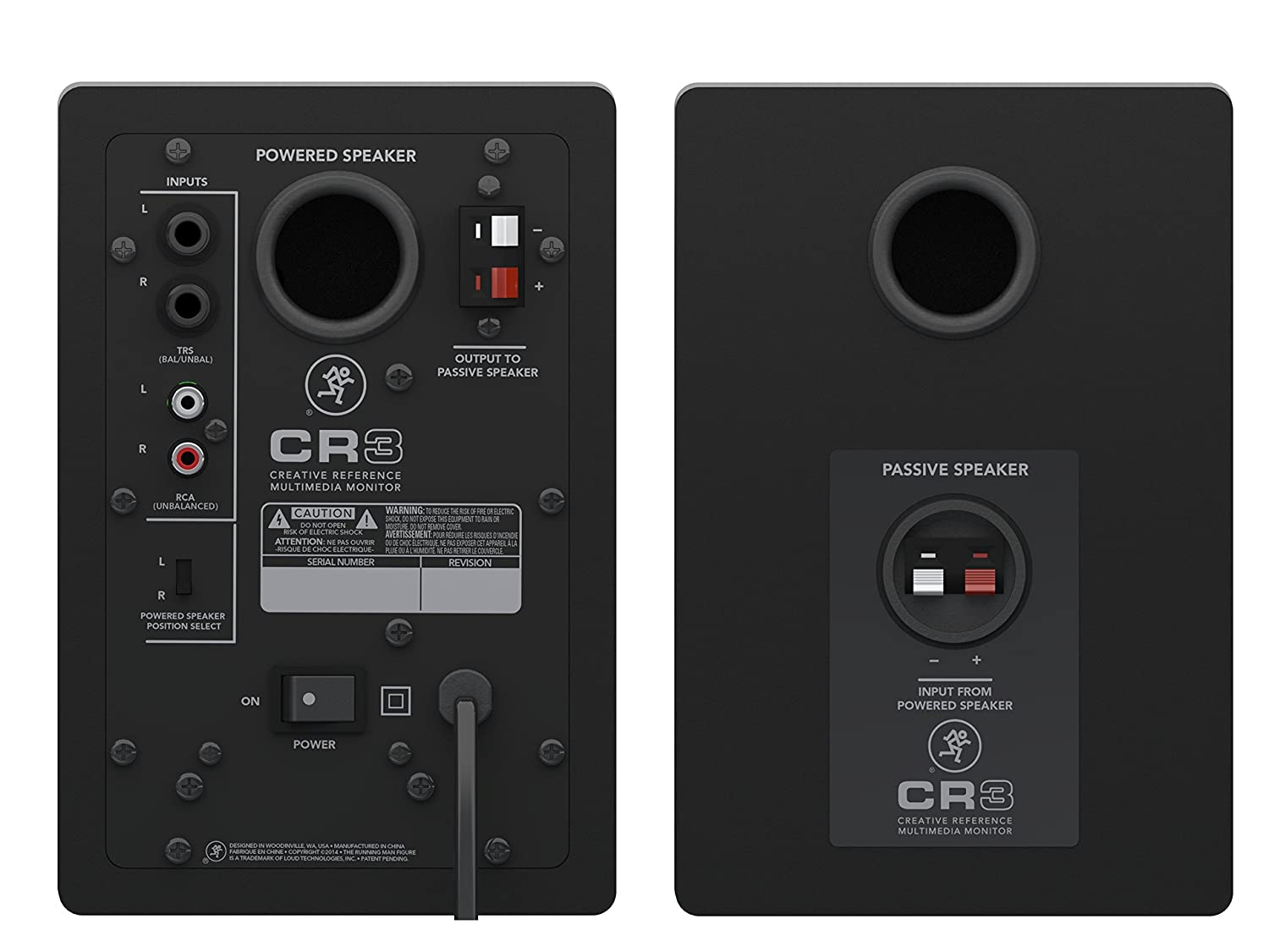 mackie cr3 review - how to use